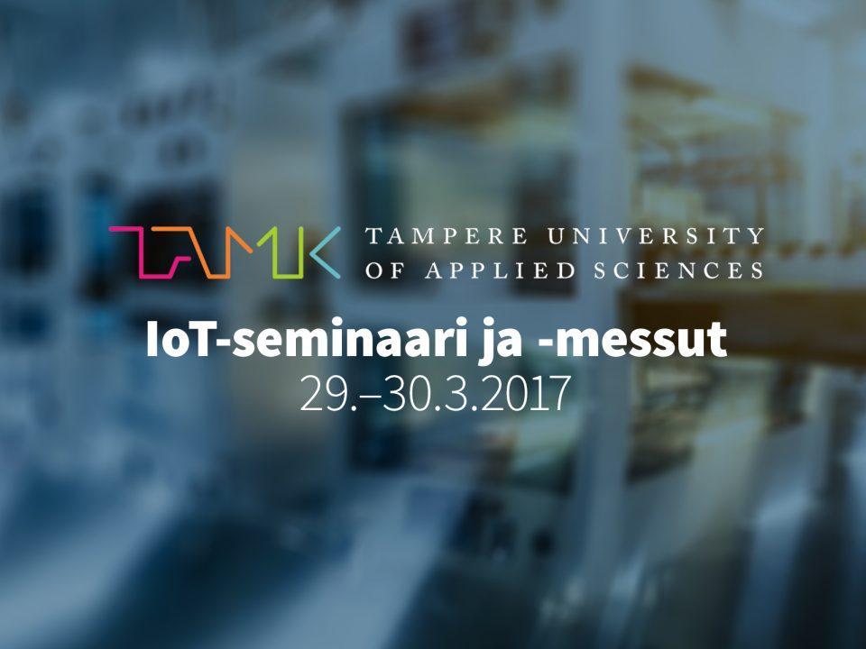 IoT-seminaari